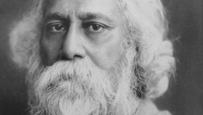 5 Spiritual Poems by Rabindranath Tagore