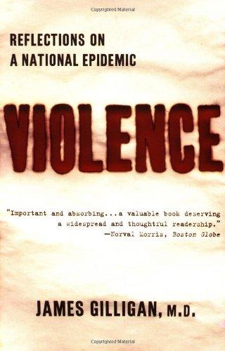 Violence_James Gilligan