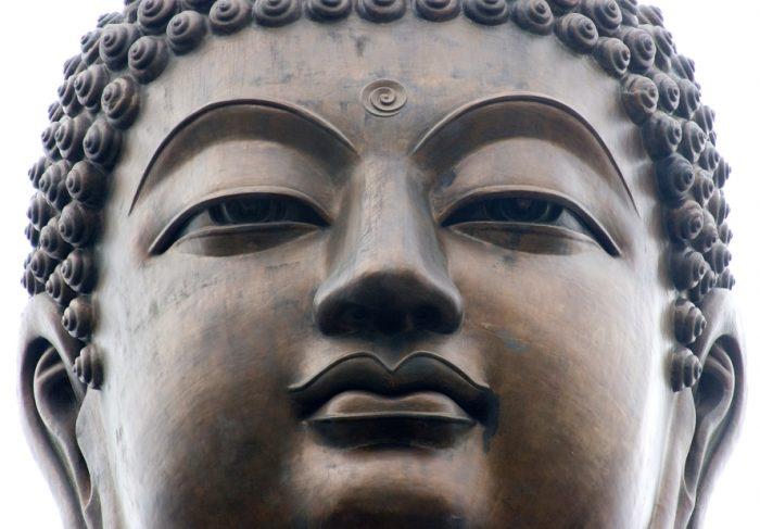 zen_buddha statue