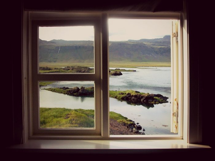 window-landscape