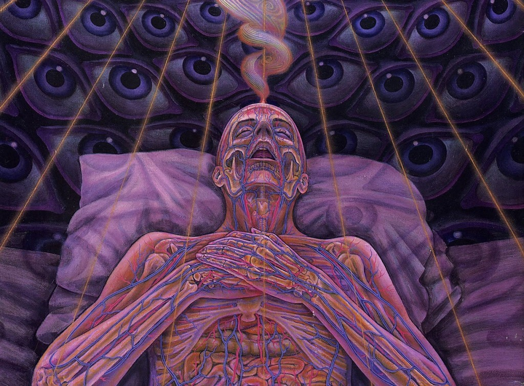 dying man-alex grey