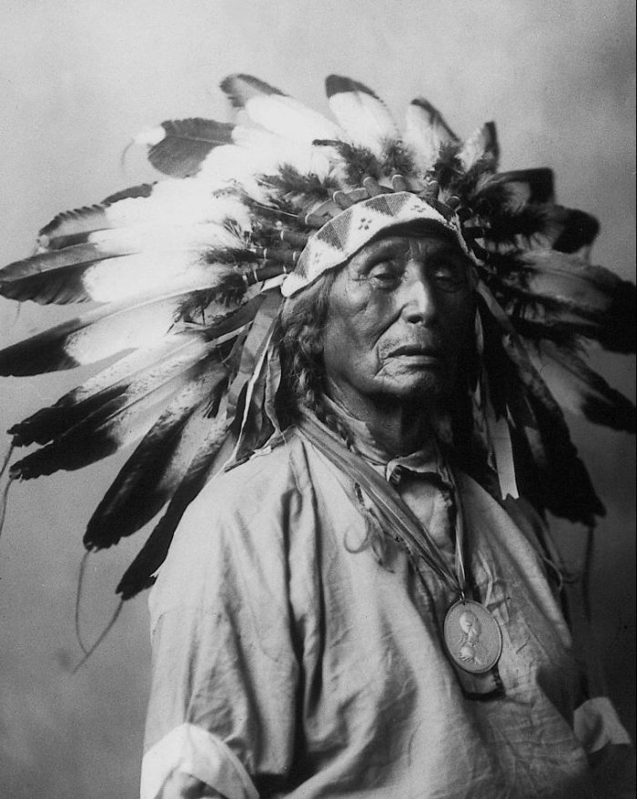 Native American Quotes On Life And Death The Unbounded Spirit - Native american religion