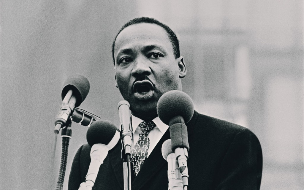 21 Revolutionary Quotes From Civil Rights Activist Martin Luther King, Jr.