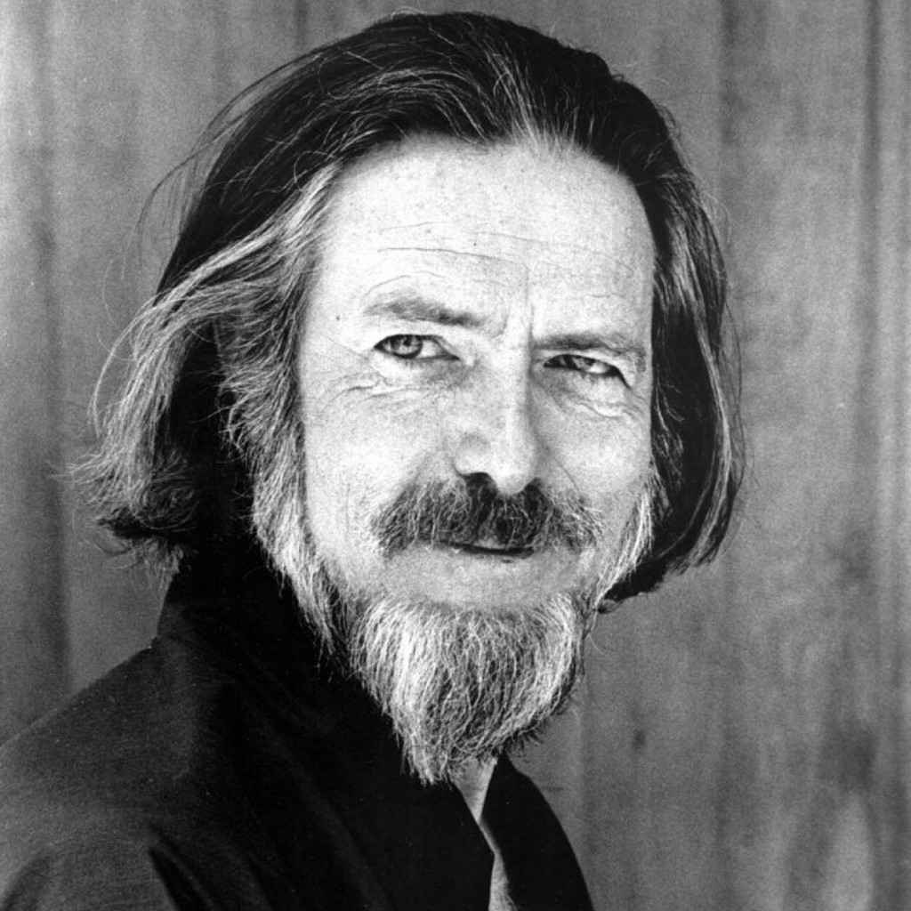 40 Powerful Alan Watts Quotes on Death, Love, Balance, Creativity, and More