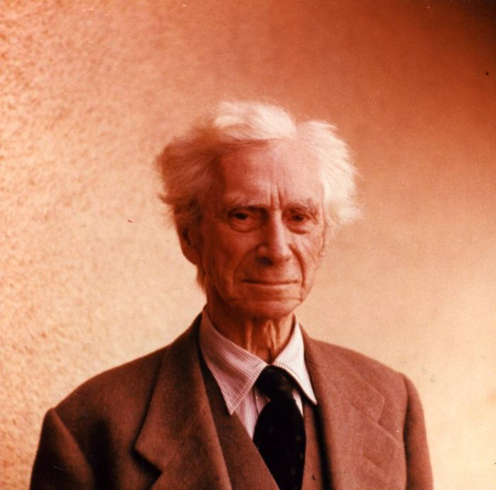 100 Philosophical Quotes from the Mind of Bertrand Russell