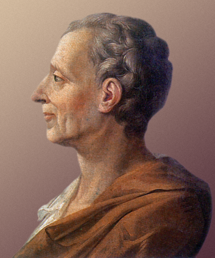 10 Great Quotes from the Mind of Montesquieu