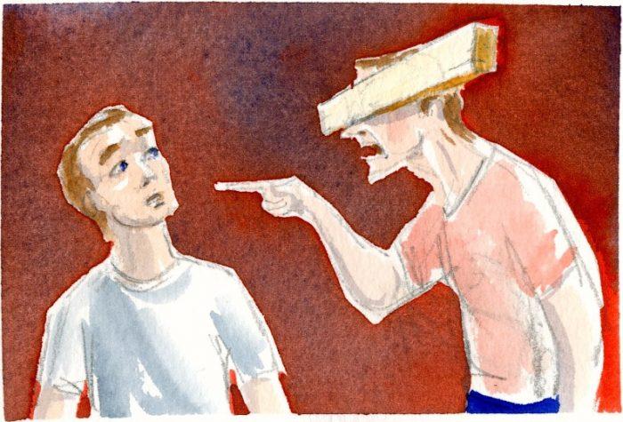 Developing a Non-Judgmental Attitude