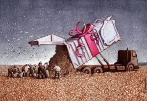 landfill-painting