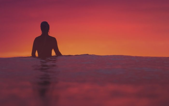 The Healing Benefits of Spending Time Alone