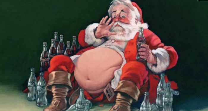 The Brutally Honest Coca-Cola Obesity Commercial You Won't See on TV