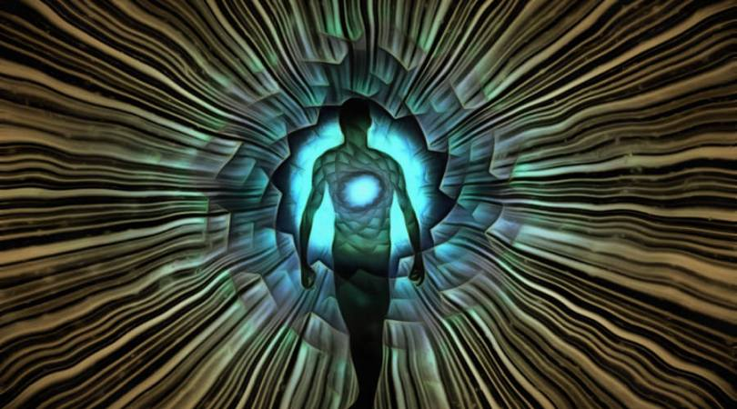 the three stages of spiritual transformation the unbounded spirit