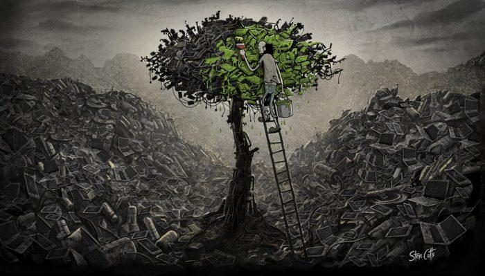 environmenta-pollution