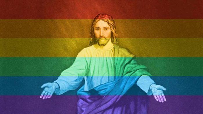 jesus pride